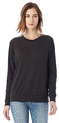 Alternative Women's Slouchy Pullover