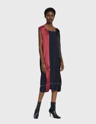 Marni Striped Silk Tunic