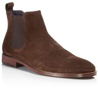Bloomingdale's The Men's Store at Men's Suede Chelsea Boots - 100% Exclusive