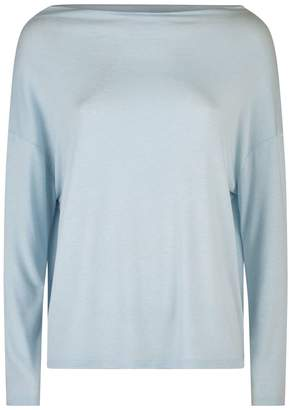 Vince Boat Neckline T-Shirt