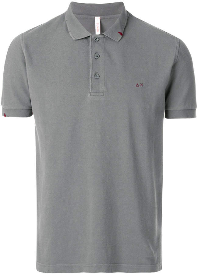 classic style polo shirt