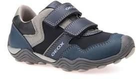 Geox Jr Arno 13 Sneaker