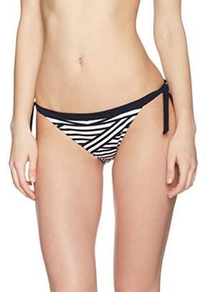 Aubade Women's Mini Cœur Bikini Bottoms