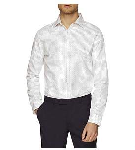 Ben Sherman Ls Double Dot Kings Shirt