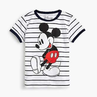 J.Crew Kids' Disney® for crewcuts Mickey Mouse T-shirt