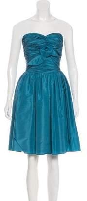 Chanel Boutique Vintage Camellia Dress