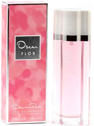 Oscar de la Renta 3.4Oz Flor Eau De Parfum Spray
