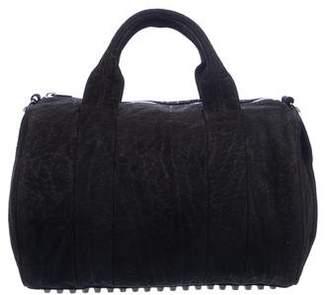 Alexander Wang Rocco Dumbo Duffle Bag