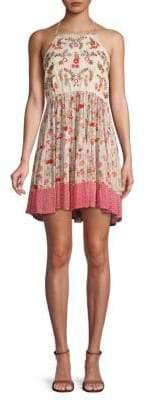 Raga Primrose Floral Dress