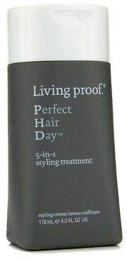 Living Proof NEW Hair Care Perfect Hair Day (phd) 5-in-1 Styling Treatment