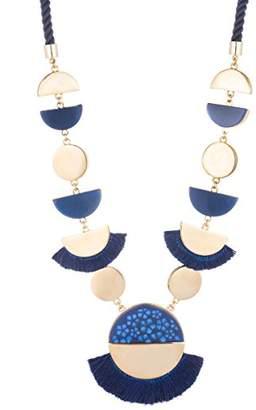 Trina Turk Women's Fringe Necklace