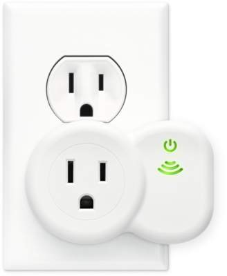 Apple Pure Gear PureSwitch Wireless Smart Plug