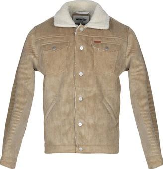 Wrangler Jackets - Item 41847661FV
