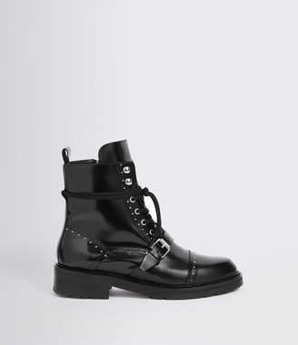 AllSaints Dayna Boot