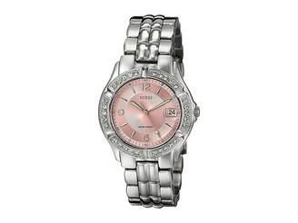 GUESS G75791M Stainless Steel Quartz Watch
