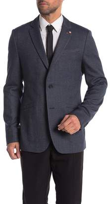 Ted Baker Burkett Trim Fit Blazer (Big & Tall)
