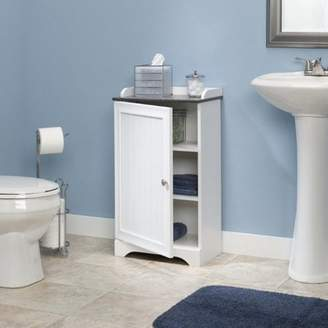 white bathroom storage no assembly required shopstyle rh shopstyle com