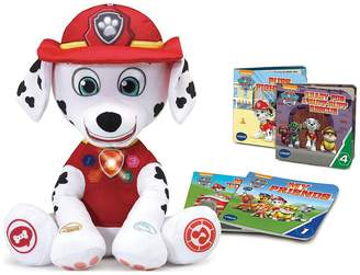 Vtech Paw Patrol Read And Learn Marshall