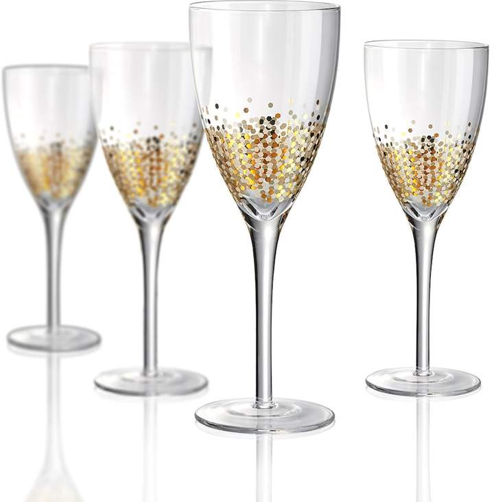 Artland Artland Ambrosia 4-pc. Wine Glass Set