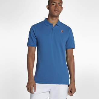 Nike NikeCourt Men's Tennis Polo