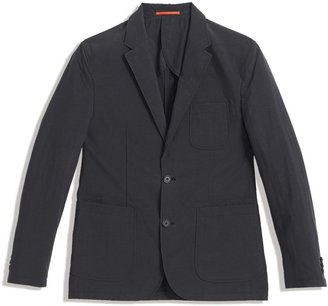 JackThreads Nylon Blazer $99 thestylecure.com