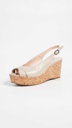 LK Bennett Marcia Slingback Sandals