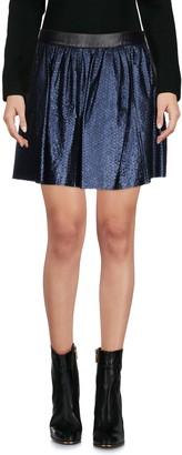Drome Mini skirts - Item 35341554RU