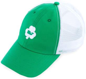 Vineyard Vines St. Paddy s Day Trucker Hat 85f207d2d1e4