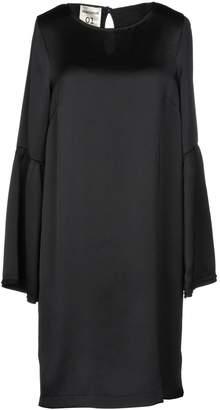 Semi-Couture SEMICOUTURE Short dresses