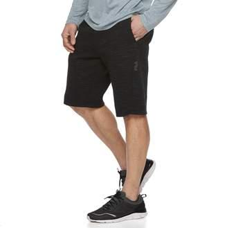Fila Sport Men's SPORT Fleece Shorts