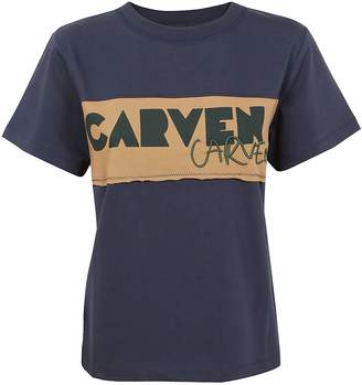 Carven Logo T-shirt