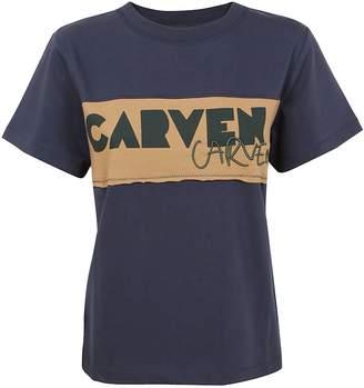 Carven Logo T-shirt