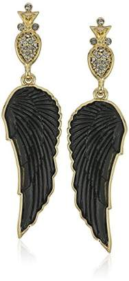 House Of Harlow The Avium Statement Drop Earrings