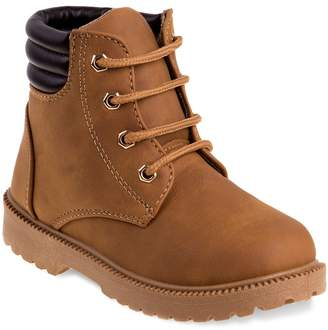 Rugged Bear Kids' Ankle Boots