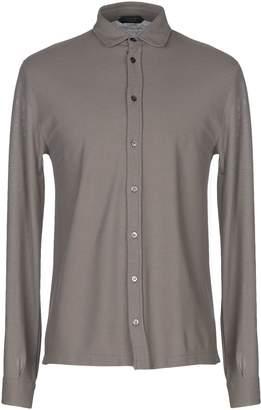 Zanone Shirts