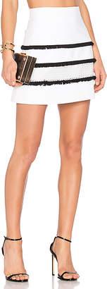 Marissa Webb Constance Mini Skirt
