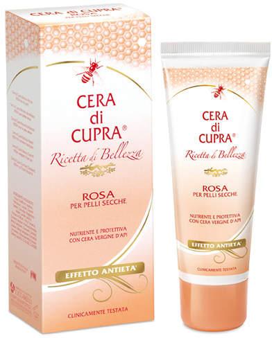 Smallflower Cera di Cupra Rosa Face Cream