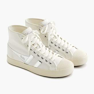 Gola for J.Crew Coaster high-top sneaker