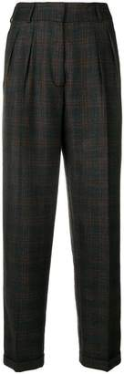Mulberry tailored chino trousers