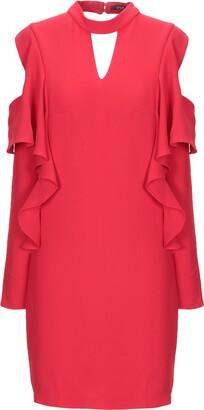 GUESS Short dresses - Item 34972068EF