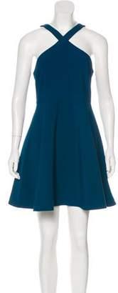 LIKELY Mini A-Line Dress w/ Tags