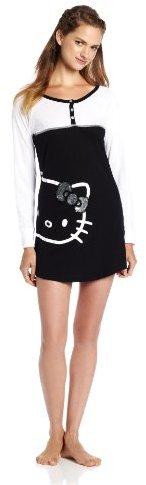 Hello Kitty Women's Let It Shine Nightshirt
