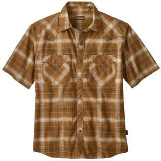 Patagonia Men's Western Snap Shirt