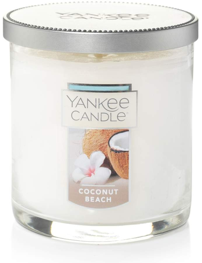 Coconut Beach 7-oz. Candle Jar