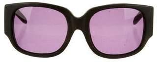 Alexander Wang x Linda Farrow Sunglasses