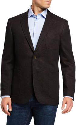 1 Like No Other Men's Soft Cotton-Stretch Sport Coat