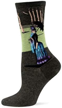 Hot Sox Park Trouser Socks