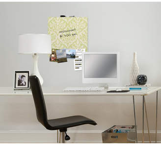 Brewster Home Fashions Catalina Magnetic Dry Erase Board