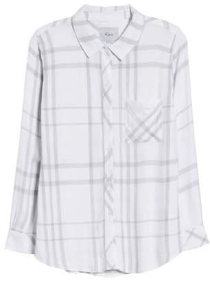 Rails 'Hunter' Plaid Shirt