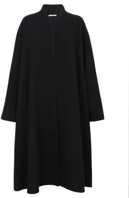 Dusan Single Breasted Coat